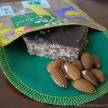 Back to School Bonanza: A Greener Option for your Sandwiches {REVIEW}