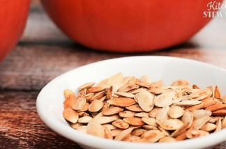 How to Make Crispy (Soaked) Pumpkin Seeds