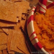 Whole Foods for the Holidays: Real Food Appetizers