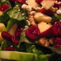 Recipe Connection: Festive Holiday Greek Salad