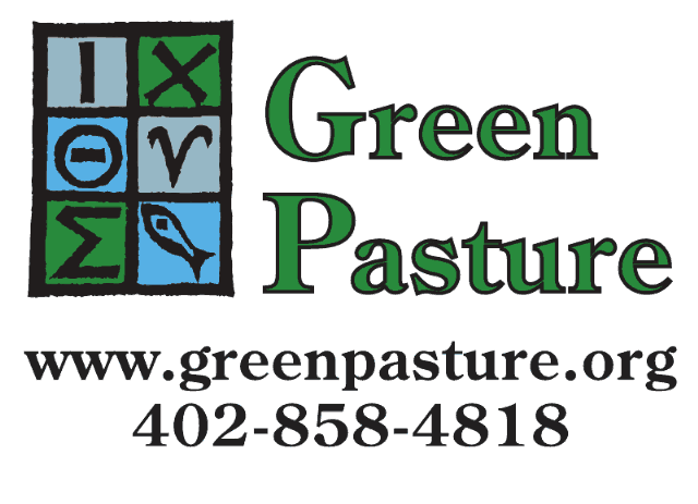Green pastures coupon code