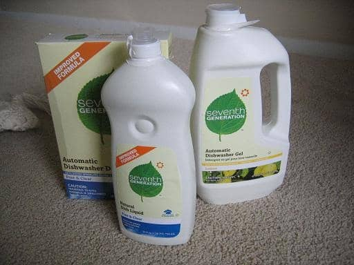 Ever wondered how good Seventh Generation green cleaners, chlorine-free diapers, and natural feminine hygiene products are? I review it all, pros and cons.