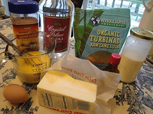real food irish cream recipe ingredients