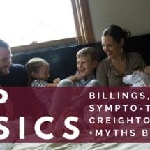 Natural Family Planning Basics