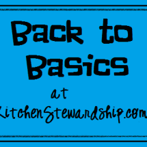 Monday Mission: Pack Reusable Containers for Restaurant Leftovers