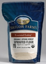 Sprouted Flour Giveaway Winner and Two Big SALES
