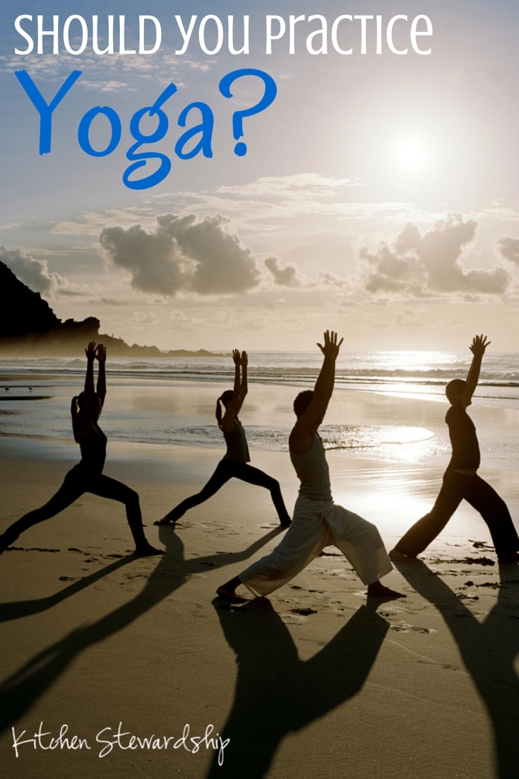 Catholicism And Yoga What Does The Church Say