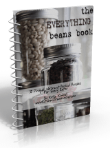 Still Want a Copy of The Everything Beans Book? An Offer for You…