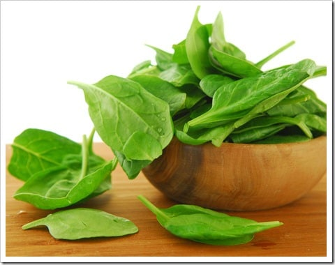 Eat more leafy greens for vitamin k. Vitamin K is needed to help absorb vitamin d.