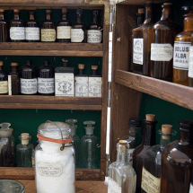 Monday Mission: Build Your Apothecary