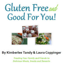 Got Gluten-Free Friends or Relatives? This Cookbook Can Help {GIVEAWAY}