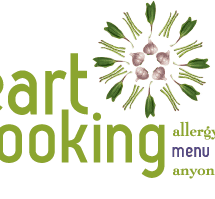 Got Food Allergies? Win a One-Year Membership to Heart of Cooking {GIVEAWAY closed} $143 value!