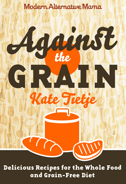 Against the Grain by Kate Tietje