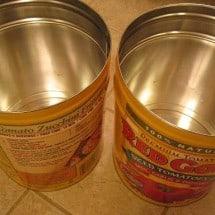 Eat Well, Spend Less: Unusual (Frugal) Storage Methods
