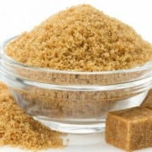 A Sweet, Sweet…Spring? Coconut Sugar and Palm Sugar Step up to the Plate