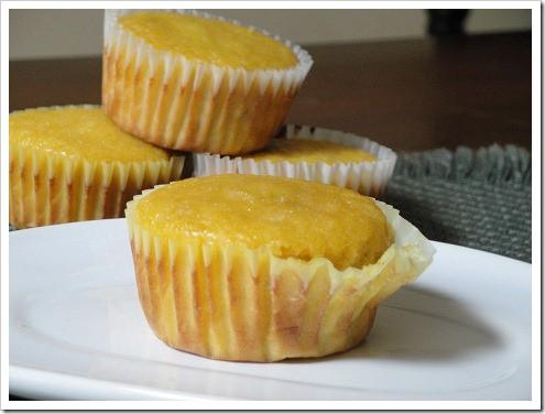 grain free coconut muffins sm