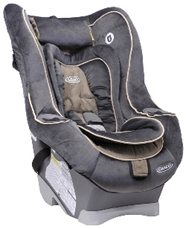 Graco MyRide safe convertible car seat