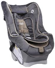 Graco MyRide safe convertible car seat
