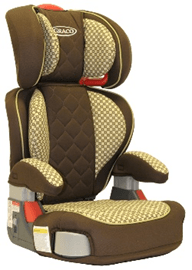Graco Turbo Booster safest booster car seat