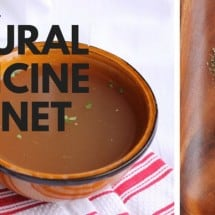 Stock Your Natural Remedies Medicine Cabinet