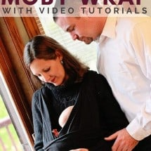 I {heart} my Moby Wrap (How-to Videos)