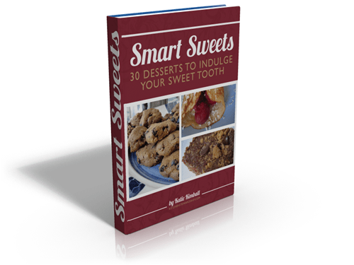 Smart Sweets book cover