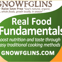 Tongues, Livers, Yogurt, Cows, and Other Important Real Food Fundamentals