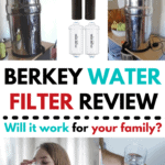 berkey water filter review - will it work for your family?