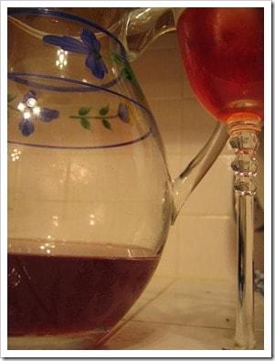 pomegranate water kefir 3