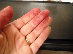 pink pancakes natural food coloring (6) (475x356)