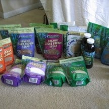3rd Blogoversary {GIVEAWAY-NOW CLOSED} Number Five: 9 Wholesome Sweeteners to 5 Winners ($50 value each)
