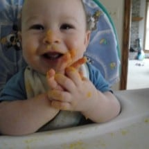 Eat Well, Spend Less: All About Babies!