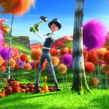 The Lorax Movie {REVIEW}–Perspective from a Mom, Tree Hugger, and Christian