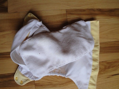 bum genius pocket cloth diaper