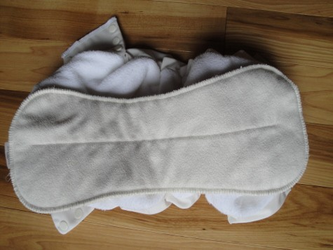 motherease cloth diaper review