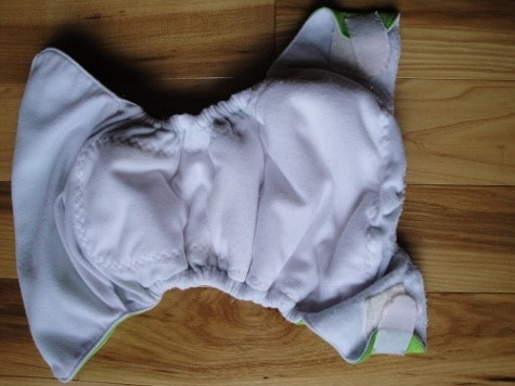 ones and twos all-in-one AIO cloth diaper (2)