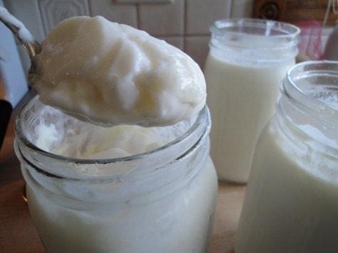 Yogurt expiration date in Melbourne