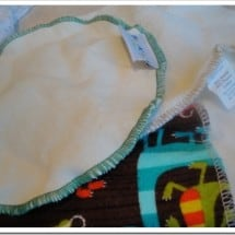 Cloth Wipes: DIY, Free, or Fancy?