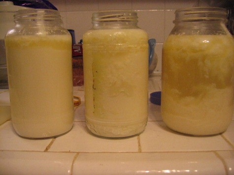 runny yogurt how to fix