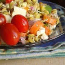 Eat Well, Spend Less: Summer Eating (& Eating, & Eating, & Eating)