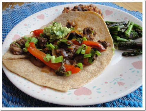 Mexican beef fajitas with greens (2) (475x356)