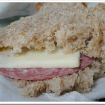 """Are the New """"Natural"""" Lunchmeats Real-washed?"""