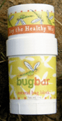 Bug bar repellent