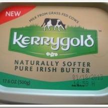 "New Naturally Softer Kerrygold Butter: Was ""Beware"" Unfair?"