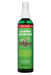 skedattle all natural bug spray