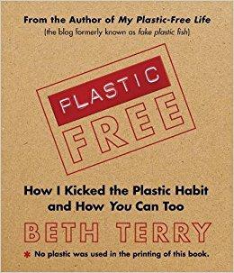 My Plastic Free Life Book