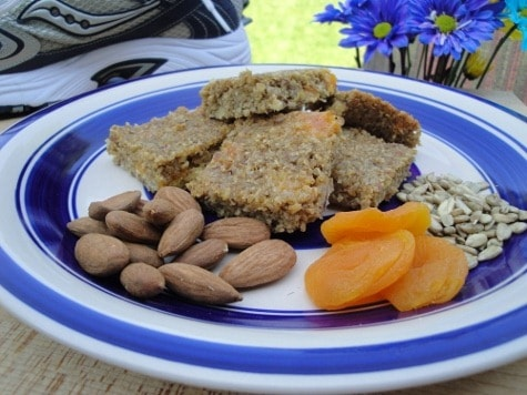 grain free snack bars