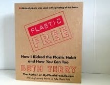 My Plastic Free Life Goes on Paper! {Book Excerpt: Buying from Bulk Bins}