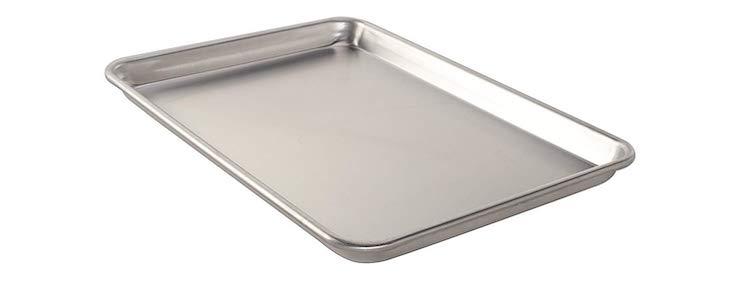 aluminum sheet pan