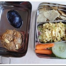 School Lunch gets More Veggies but Ignores Sugar